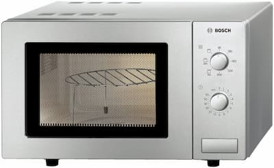 Forno a microonde Bosch HMT72G450